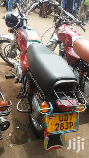 Bajaj Boxer 2003 Red | Motorcycles & Scooters for sale in Central Region, Kampala