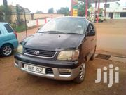 Toyota Noah 1999 Black | Cars for sale in Central Region, Kampala