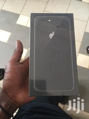 New Apple iPhone 8 Plus 256 GB Black   Mobile Phones for sale in Central Region, Kampala