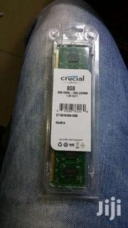 Brand New 8GB DDR3 For Desktop | Laptops & Computers for sale in Central Region, Kampala