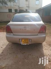 Toyota Platz | Cars for sale in Central Region, Kampala