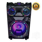 Rechargeable Powered Speaker With Bluetooth | Audio & Music Equipment for sale in Central Region, Kampala
