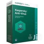 Kaspersky Anti Virus 2019 3 Users +1 User | Software for sale in Central Region, Kampala