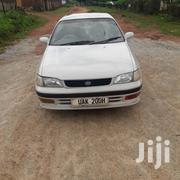 Toyota Corona 2000 Premio White | Cars for sale in Eastern Region, Mbale