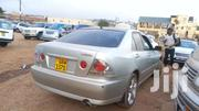Toyota Altezza UAW For Sale | Cars for sale in Central Region, Kampala