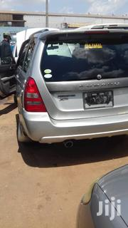 New Subaru Forester 2004 Silver | Cars for sale in Central Region, Kampala