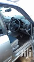 New Subaru Forester 2004 Silver | Cars for sale in Kampala, Central Region, Uganda