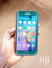 Samsung Galaxy S6 edge 32 GB Green | Mobile Phones for sale in Central Region, Kampala