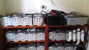 Solar And Power Backup Installation | Building & Trades Services for sale in Central Region, Kampala