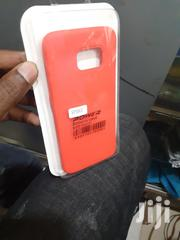 S7 Edge Silicon Cover And S8 | Accessories for Mobile Phones & Tablets for sale in Central Region, Kampala
