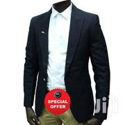 Plain Office and Casual Men's Blazers - Navy Blue. | Clothing for sale in Central Region, Kampala