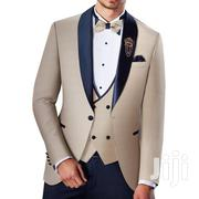 Men's Slim Suit 3 Piece Suit, With One Button Blazer | Clothing for sale in Central Region, Kampala