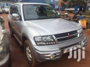 Mitsubishi Pajero 2000 Silver | Cars for sale in Central Region, Kampala