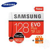 128GB Original Kingston Nemory Card Real Capacity | Accessories for Mobile Phones & Tablets for sale in Central Region, Kampala