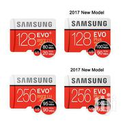 256GB Samsung Evo+ Memory Card Real Capacity | Accessories for Mobile Phones & Tablets for sale in Central Region, Kampala