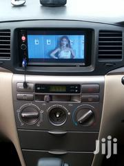 Simple Car Radio Fitted | Vehicle Parts & Accessories for sale in Central Region, Kampala