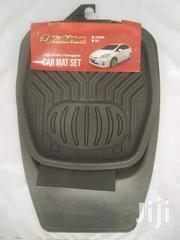 Black Best Of All Car Mats   Vehicle Parts & Accessories for sale in Central Region, Kampala
