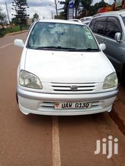 Toyota Raum 2019 White | Cars for sale in Central Region, Kampala