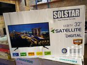 SOLSTAR 32 Inch Digital Satellite Tv | TV & DVD Equipment for sale in Central Region, Kampala