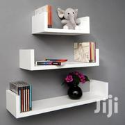 Wall Shelves 3 Pieces | Furniture for sale in Central Region, Kampala