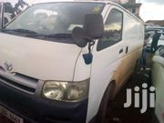 New Toyota HiAce 2004 Siyaya White | Buses for sale in Central Region, Kampala