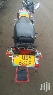 Bajaj Boxer 2002 Red | Motorcycles & Scooters for sale in Central Region, Kampala