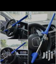 Steering Wheel Lock Only | Vehicle Parts & Accessories for sale in Central Region, Kampala