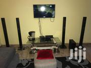 """LG 32"""" LED TV Plus 5.1 Channel 1200W Home Theatre System 
