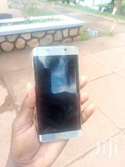 New Samsung Galaxy S6 Edge Plus 64 GB Silver | Mobile Phones for sale in Central Region, Kampala