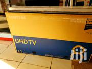 Brand New Samsung 65inch 8 Series Suhd Smart Tv | TV & DVD Equipment for sale in Central Region, Kampala