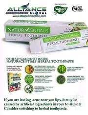 Naturacentials Herbal Toothpaste | Bath & Body for sale in Central Region, Kampala