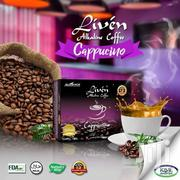 Alkaline Liven Coffee. | Vitamins & Supplements for sale in Central Region, Kampala
