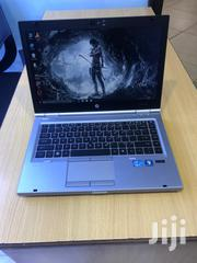 Laptop HP EliteBook 8460P 4GB Intel Core i5 HDD 500GB | Laptops & Computers for sale in Central Region, Kampala
