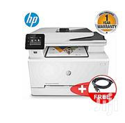 Hp Coloured Printer | Printers & Scanners for sale in Central Region, Kampala