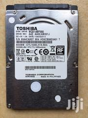 Toshiba Hard Drive 500GB | Computer Hardware for sale in Central Region, Kampala
