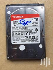 Toshiba Hard Drive 1T | Computer Hardware for sale in Central Region, Kampala
