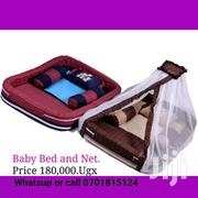 Baby Mosquito Net And Bed | Children's Clothing for sale in Central Region, Kampala
