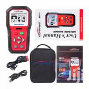 Konnwei Car Diagnostic Tool Model KW818   Vehicle Parts & Accessories for sale in Central Region, Kampala