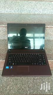 Laptop Acer Aspire 1 4GB Intel Core 2 Duo HDD 320GB | Laptops & Computers for sale in Central Region, Kampala