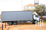 Mercedes Benz Atego 2528 Truck 2007 White | Trucks & Trailers for sale in Central Region, Kampala