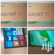 Led Hisense Smart Flat Screen 43 Inches | TV & DVD Equipment for sale in Central Region, Kampala