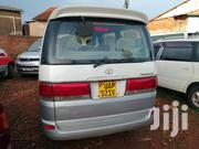 New Toyota Regius Van 1998 Silver | Cars for sale in Central Region, Kampala