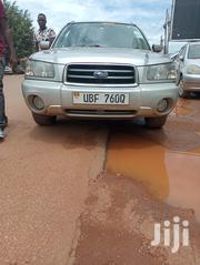 New Subaru Forester 2004 Automatic Gray | Cars for sale in Central Region, Kampala