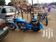 Honda 2003 Blue | Motorcycles & Scooters for sale in Central Region, Kampala