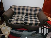 Two Seater Chairs (Two Pieces)   Furniture for sale in Central Region, Kampala