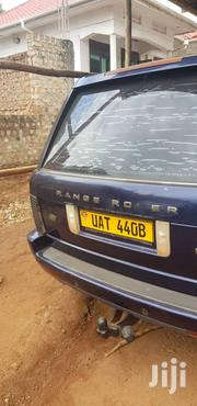 Land Rover Range Rover Sport 2003 Blue   Cars for sale in Central Region, Kampala