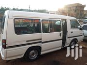 Mitsubishi L300 2012 White | Buses & Microbuses for sale in Central Region, Kampala