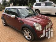 Mini Cooper 2008 Red | Cars for sale in Eastern Region, Mbale