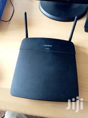 Linksys Router Wireless And Ethernet | Computer Accessories  for sale in Central Region, Kampala