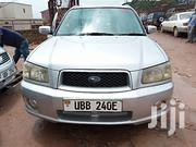Subaru Forester 2004 Automatic Silver | Cars for sale in Central Region, Kampala